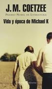 Vida y Época de Michael k. - J.M. Coetzee - Random House Mondadori