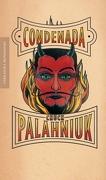 Condenada - Chuck Palahniuk - Literatura Random House