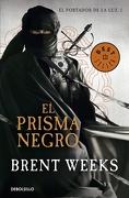 El Prisma Negro - Brent Weeks - Debolsillo