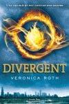 portada Divergent (L' illa del temps)
