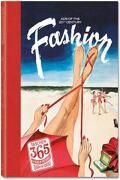 365 days... - FASHION.  ADS OF THE 20th CENTURY - taschen (cor) - taschen america llc