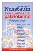 Los Límites del Patriotismo: Identidad, Pertenencia y Ciudadanía Mundial - Martha C. Nussbaum - Ediciones Paidós Ibérica