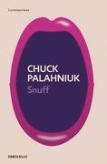 Snuff (Contemporanea) - Chuck Palahniuk - Debolsillo
