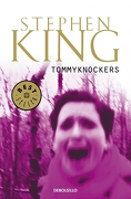 Los Tommyknockers - Stephen King - Debolsillo