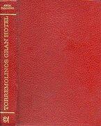 torremolinos gran hotel. accésit premio alfaguara 1971. 8ª edición. - ángel. palomino -