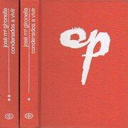 condenados a vivir. premio planeta 1971. 1ª edición. 2 vols. - josé maría. gironella - planeta. caeh.