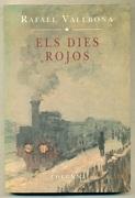 Els Dies Rojos - Rafael Vallbona - Columna