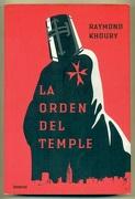 La Orden Del Temple - Raymond Khoury - Umbriel - Urano