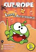 Cut the Rope. Libro de Actividades - Zeptolab - Alfaguara Infantil