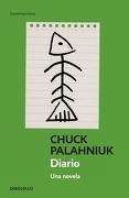 Diario. Una Novela - Chuck Palahniuk - Debolsillo