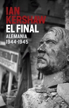 portada El Final: Alemania 1944-1945