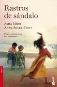 Rastros de sándalo (Booket Logista) - Asha Miro,Anna Soler-Pont - Booket