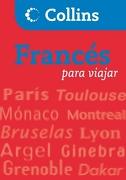 Frances Para Viajar. Collins - Varios Autores - Grijalbo