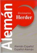 Diccionario Pocket Alemán. Deutsch-Spanisch / Español-Alemán (Diccionarios Herder) - Christiane Braun-Volkert - Herder
