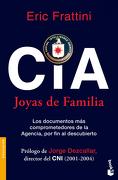CIA Joyas de Familia - Eric Frattini - Martínez Roca