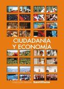 Manual Esencial Ciudadanía Y Economía - Santillana