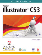 Illustrator cs3 - Adobe Press - Anaya Multimedia
