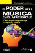 el poder de la música en el aprendizaje. cómo lograr un aprendizaje acelerado y creativo - editorial trillas-eduforma - editorial trillas-eduforma