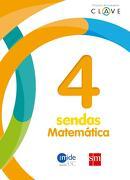 Matemática 4° Básico (Texto) - Ediciones SM - Ediciones SM