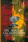 del arbol de las hesperides. cuentos teosoficos españoles - mario roso de luna -