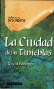 ciudad de las tinieblas timun mas - david eddings -