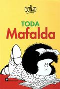Toda Mafalda - Quino - DE LA FLOR