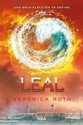 Leal - Veronica Roth - Molino
