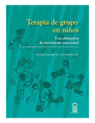 Terapia de grupos en niños - Neva Milicic Müller, María Verónica Gazmuri Mujica - Ediciones Universidad Catolica de Chile