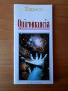 Quiromancia - Diversos Autores -