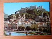 Altstadt. Salzburg - Diversos Autores -