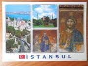 Istanbul - Diversos Autores -