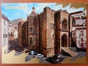 Coimbra: Sé Velha - Diversos Autores -