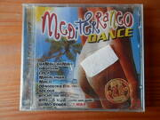 Mediterráneo Dance - The Luciffers -