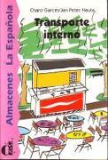 Transporte Interno - Charo Garcés, Jan Peter Nauta - Almacenes La Española. Difusión