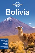 Bolivia 2013 (8Th Ed. ) (Lonely Planet. Country Guides) (libro en Inglés) - Lonely Planet - Lonely Planet