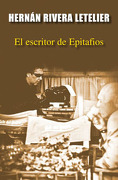 Escritor De Epitafios, El - Pdl - Hernán Rivera Letelier - Punto De Lectura