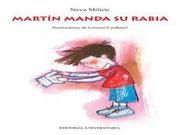 Martin Manda su Rabia - Neva Milicic - Universitaria