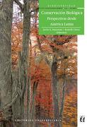 conservación biológica: perspectivas desde américa - javier a. simonetti - universitaria