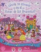 Quien se Esconde en el Reino de las Princesas? - Editorial Guadal S.A. - Guadal Sa Editorial