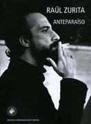 anteparaiso - raul zurita - Ediciones Universidad Diego Portales
