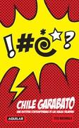 Chile garabato - Tito Matamala - Aguilar