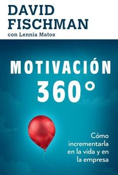 portada Motivación 360°