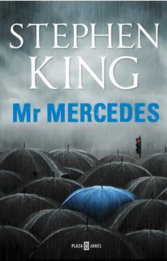 Mr. mercedes; stephen king