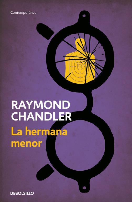 La hermana menor; raymond chandler