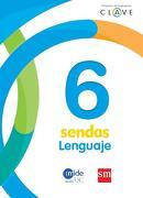 Lenguaje 6° Básico (texto) - Ediciones SM - Ediciones SM