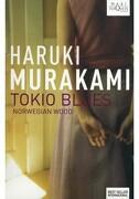 Tokio Blues - Haruki Murakami - Tusquets Editores