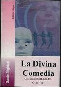 La Divina Comedia - Dante Alighieri - Gradifco