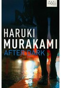 After Dark - Haruki Murakami - Tusquets Editores
