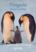 Lanting Penguins (taschen Cardboxes) - Taschen America - Taschen