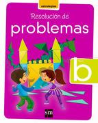 Estrategias de Resolucion de Problemas b (Sm) - Ediciones Sm - Ediciones Sm